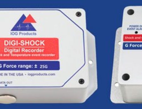 IOG Products Introduces Upgraded Digi-Shock Devices
