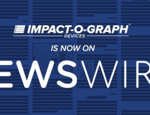Impact-O-Graph Devices is now on Newswire