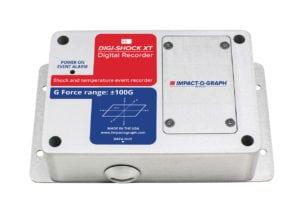 Digi-Shock XT Digital Shock Recorder