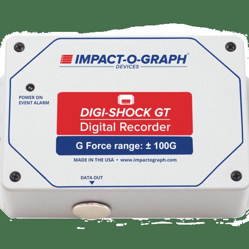 Digi Shock GT Shock Recorder