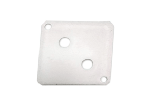 Mounting plate for Omni-G impact Indicator