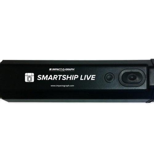 GPS enabled. Asset Tracking. SmartShip Live