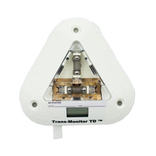 Trans-Monitor TD Shock Indicator