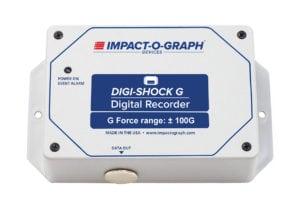 impact recorders