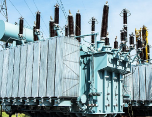 Changing Climate Increasing Damage to Power Grids