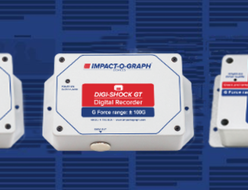 Why Digi Shock Series Impact Recorders Are So Popular