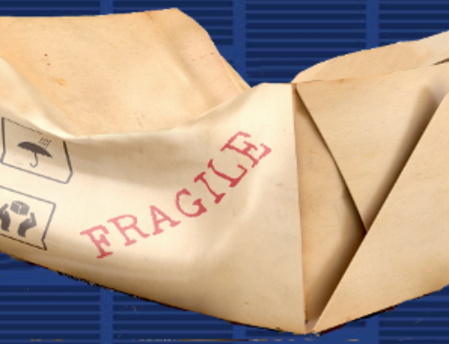 Are You Experiencing Increased Damage to Your Shipments?